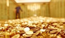 ĐIểm tin sáng: USD lao dốc, vàng tăng vọt