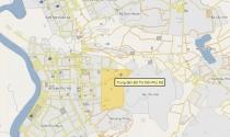 Bà Rịa – Vũng Tàu: Xây mới Khu Hành chính- Chính trị Phú Mỹ giáp núi Thị Vải