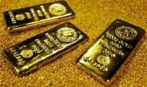 Điểm tin sáng: Vàng quay đầu giảm giá