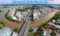 Tiền Giang kêu gọi đầu tư 22 dự án nghỉ dưỡng, nhà ở, thương mại với hơn hơn 6.100 tỷ vốn