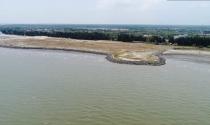 Thuê 1ha khu vực biển để lấn biển, làm đảo nhân tạo, xây công trình...chỉ 5 triệu/năm