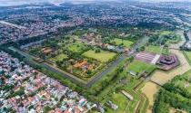 Di dời gần 3000 hộ dân trong khu vực 1 di tích Kinh thành Huế
