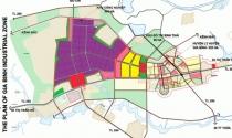Bắc Ninh sắp có Khu Công nghiệp Gia Bình II 250ha