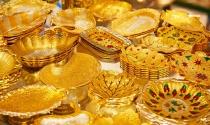 Điểm tin sáng: Giá vàng treo ở mức cao, chờ bầu cử giữa kỳ ở Mỹ
