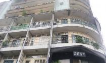 Sở Xây dựng TP.HCM được ủy quyền chọn nhà đầu tư xây mới 13 chung cư hư hỏng nặng