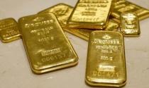 Điểm tin sáng: Giá vàng tăng nhẹ song vẫn ở mức thấp