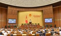Điểm tin sáng: Hôm nay, bế mạc Kỳ họp thứ 6, Quốc hội khóa XIV