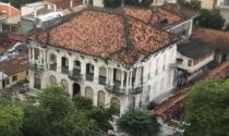 Tìm giải pháp bảo tồn các công trình kiến trúc cổ tại TP HCM