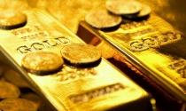 Điểm tin sáng: Vàng tiếp tục leo dốc, USD giảm giá