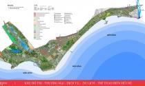 Điều chỉnh quy hoạch hàng nghìn hecta đất Khu vực ven biển Hòa Thắng, Bình Thuận