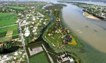 Quảng Nam: Quy hoạch 1/500 Khu nghỉ dưỡng Cồn Ba Xã tại Hội An