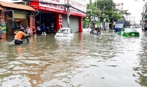 TPHCM - Ngập nước do quy hoạch?
