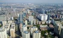 Xây dựng công trình cao tầng tại nội đô: Cần quy định về khoảng lùi và cây xanh