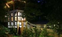 Biệt thự nghỉ dưỡng Sóc Sơn: Chờ cưỡng chế vẫn đón khách tấp nập