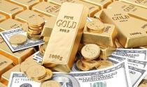 Điểm tin sáng: USD phục hồi, vàng giảm mạnh