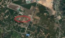 Đồng Nai: Đấu giá hơn 61ha đất mặt tiền đường Nguyễn Văn Cừ huyện Nhơn Trạch