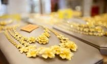 Điểm tin sáng: Giá vàng tăng vọt do đồng USD suy yếu