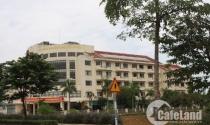 Thủ tướng chỉ đạo tháo gỡ vướng mắc Dự án Đại học Quốc gia Hà Nội