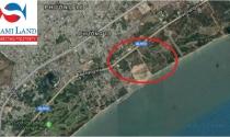 Bà Rịa – Vũng Tàu: GaMi Bất động sản muốn đầu tư Khu đô thị mới Cửa Lấp 108 ha