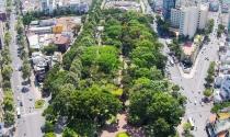 TP.HCM: Đấu thầu chọn nhà đầu tư Công viên 23 tháng 9 trong quý 3/2019