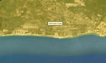 Bà Rịa –Vũng Tàu: Điều chỉnh dự án nghỉ dưỡng 7,5ha thành tổ hợp thương mại du lịch kết hợp căn hộ ở