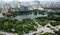 Phát triển đô thị xanh: Bám sát đồ án quy hoạch