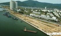 Dự án Bất động sản và bến du thuyền lấn sông Hàn: Doanh nghiệp muốn đổi 'đất vàng'