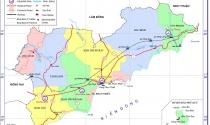 Bình Thuận hiện đang có bao nhiêu dự án KCN-CCN?