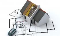 Xây nhà ở riêng lẻ, chỉ cần 1 bản vẽ dạng sơ đồ cho cấp phép xây dựng và cấp giấy chứng nhận