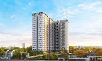Bình Dương cho phép chuyển mục đích sử dụng đất xây gần 500 căn hộ Happy One
