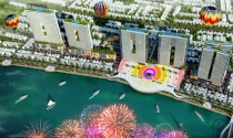 Đấu giá hơn 22ha đất Khu tổ hợp công trình phục vụ lễ hội pháo hoa quốc tế Đà Nẵng