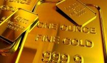 Điểm tin sáng: Vàng tăng giá mạnh, USD hồi phục