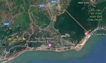 Bà Rịa - Vũng Tàu: Chấm dứt chủ trương đầu tư 5 dự án biệt thự, du lịch tại Xuyên Mộc