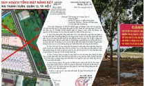 Dự án ma hoành hành, UBND TP.HCM chỉ đạo các quận huyện cảnh báo dân