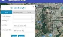Dân Đà Nẵng đã có thể tra cứu thông tin thửa đất trên mạng