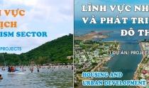 Danh sách 14 dự án du lịch và 11 dự án nhà ở tỉnh Kiên Giang kêu gọi đầu tư năm 2019