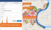 Phải đăng hồ sơ điều chỉnh quy hoạch đô thị lên mạng