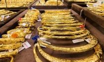 Điểm tin sáng: USD giảm, vàng tiếp tục treo cao