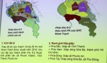 Đồng Nai duyệt Nhiệm vụ quy hoạch Phân khu 6.2 gần 5.000ha thuộc đô thị mới Nhơn Trạch