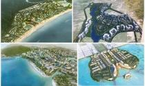 Danh sách 12 dự án bất động sản vừa được chấp thuận đầu tư ở Kiên Giang