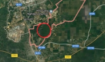 Đồng Nai đấu giá khu đất 92ha giá 1.645 tỷ tại Long Thành