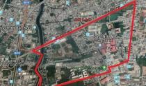TP.HCM duyệt quy hoạch 1/2000 KDC Nam đại lộ Võ Văn Kiệt với 172ha