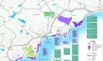 Bình Thuận được giao lập Quy hoạch chung xây dựng Khu du lịch quốc gia Mũi Né