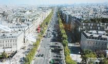 Nghệ An duyệt quy hoạch phân khu Đại lộ Vinh – Cửa Lò quy mô hơn 1.700ha