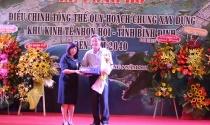 Bình Định: Điều chỉnh quy hoạch Khu Kinh tế Nhơn Hội, tăng diện tích hơn 2.300ha