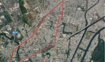TP.HCM duyệt quy hoạch 1/2000 KDC Bắc đại lộ Võ Văn Kiệt với 273ha