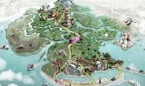 Báo cáo HĐND TP.HCM việc điều chỉnh mở rộng Khu đô thị du lịch biển Cần Giờ 2.870ha