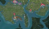 Quy hoạch Khu đô thị Tây Nam TP Bà Rịa với diện tích gần 1.800 ha, chưa xuất hiện nhà đầu tư