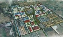 Hơn 1200 tỷ đồng đầu tư KCN hỗ trợ Đồng Văn III - GĐ II
