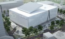 Tái khởi động dự án BT gần 2.000 tỷ xây mới Trung tâm TDTT Phan Đình Phùng
